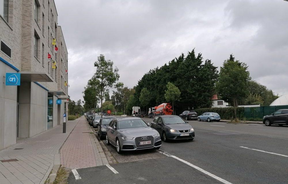 Van Strydoncklaan is een gevaarlijke straat
