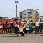 PVDA eist het doortrekken van tram 9